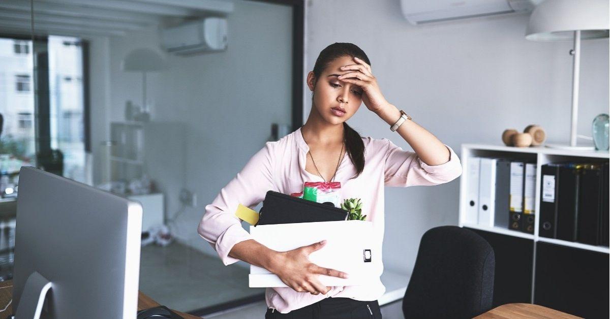 Despido sin pago de cotizaciones: ¿es legal?
