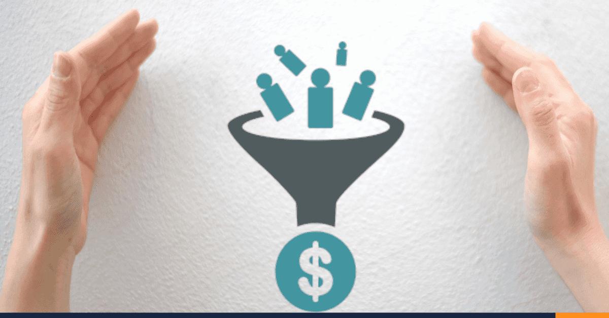 Funnel de ventas: ¡Todo lo que debes saber!