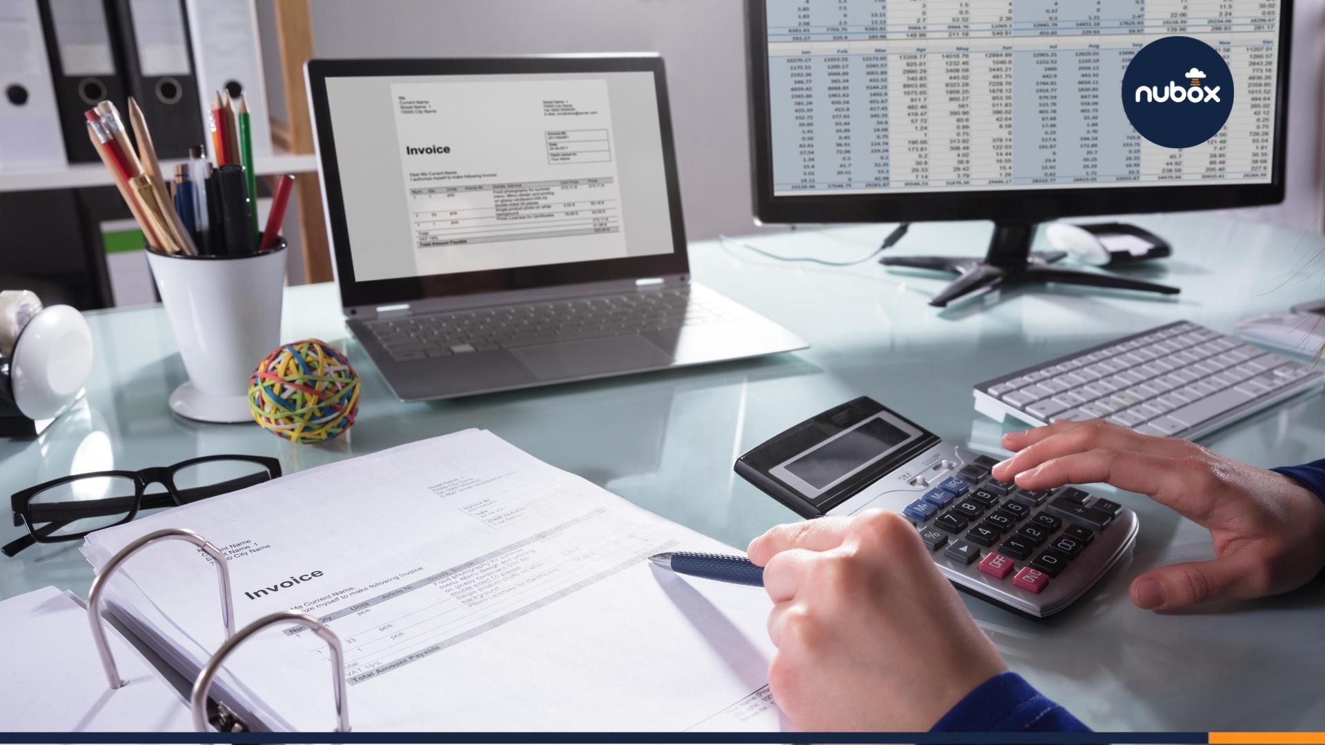 ¿Cómo llevar la contabilidad de un negocio pequeño?