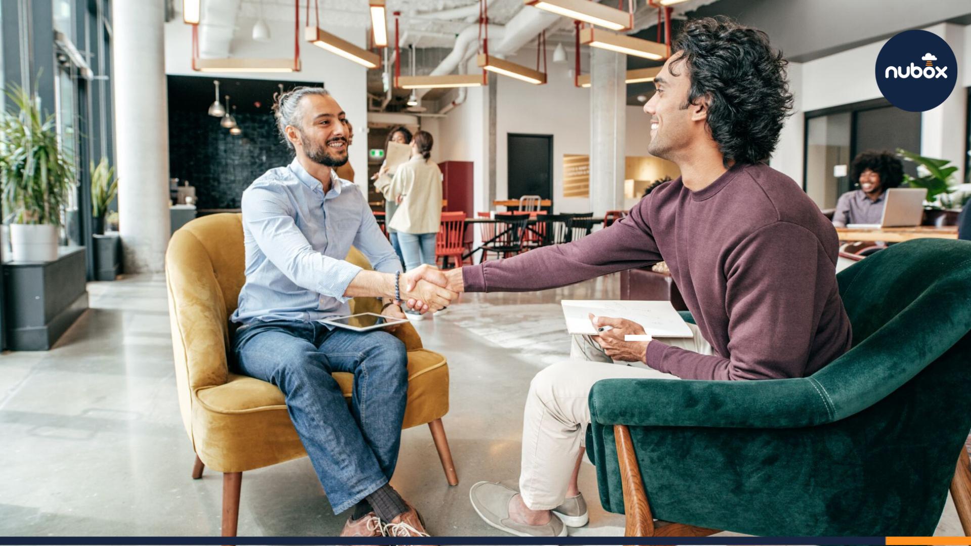 Las 7 mejores prácticas para hacer entrevistas de trabajo