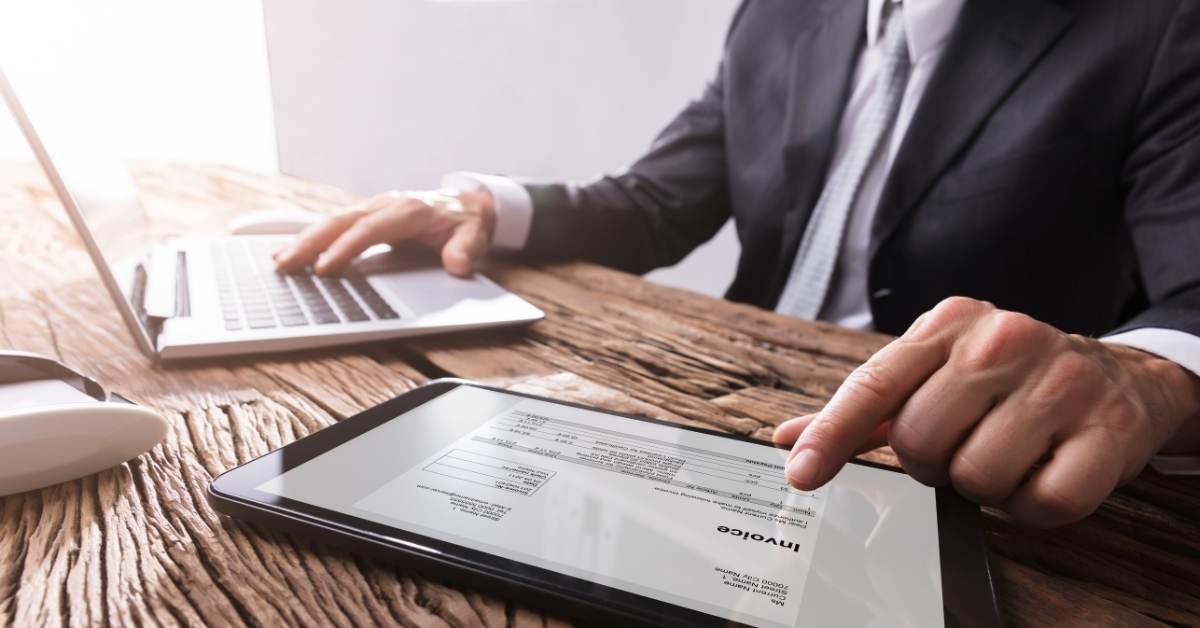 Los errores más frecuentes en las facturas electrónicas
