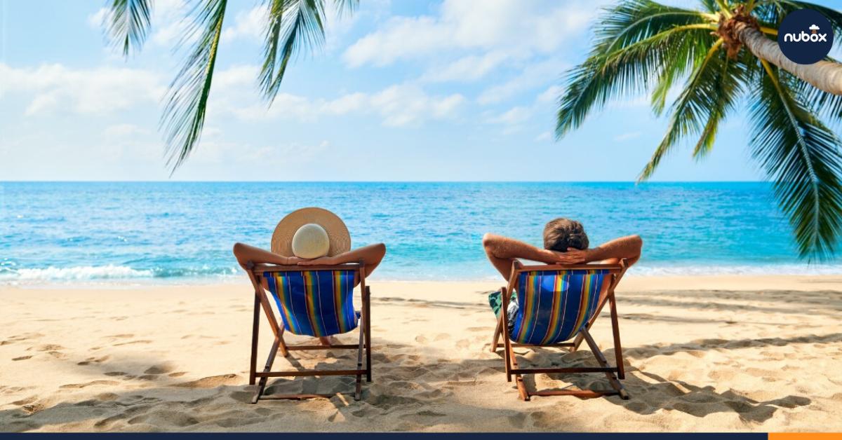 Mitos sobre las vacaciones en Chile