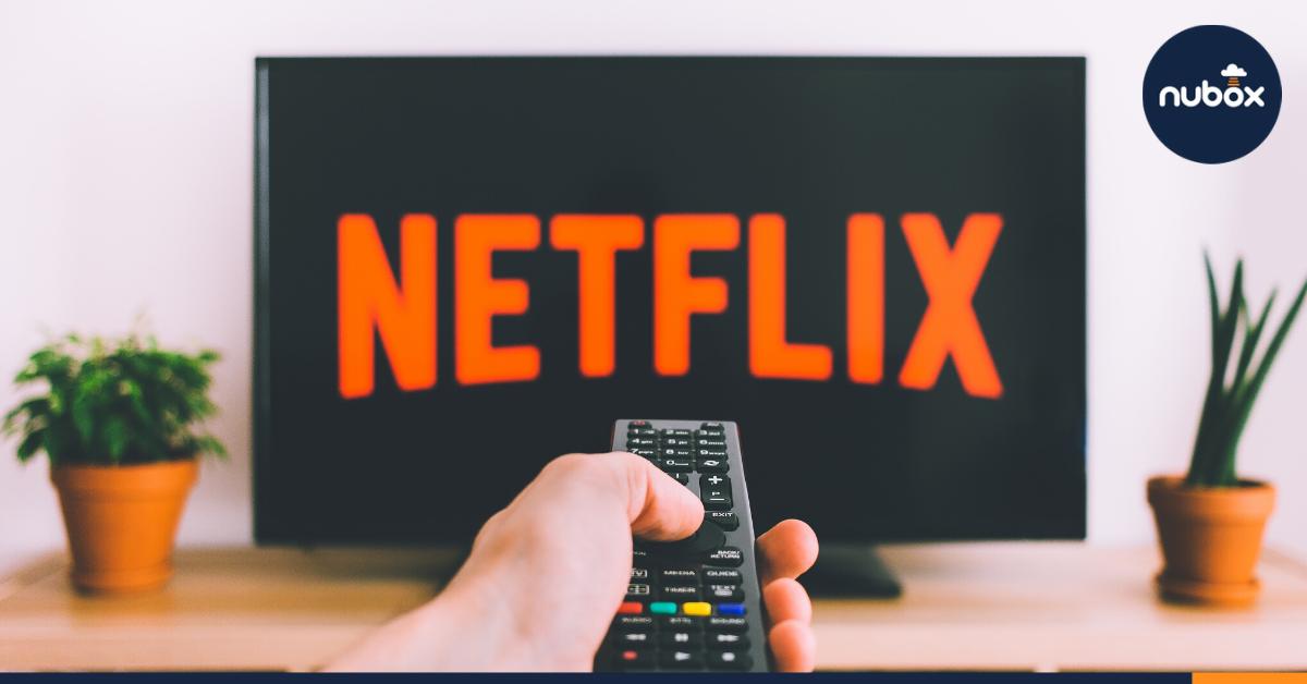 Impuesto a los servicios digitales: Netflix y Spotify ahora deben pagar impuestos