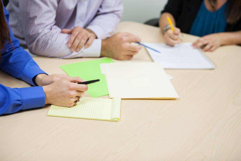 Contador para PYMEs: formas de mejorar la comunicación entre ambos