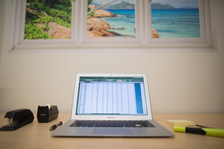 ¿Cómo enfrentar el estrés al trabajar en Contabilidad?