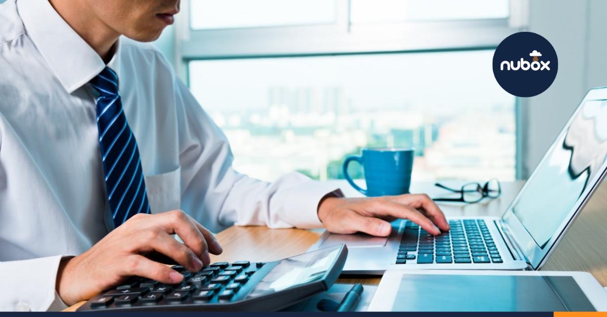 ¿Qué debe saber un empresario sobre el cierre del año contable?