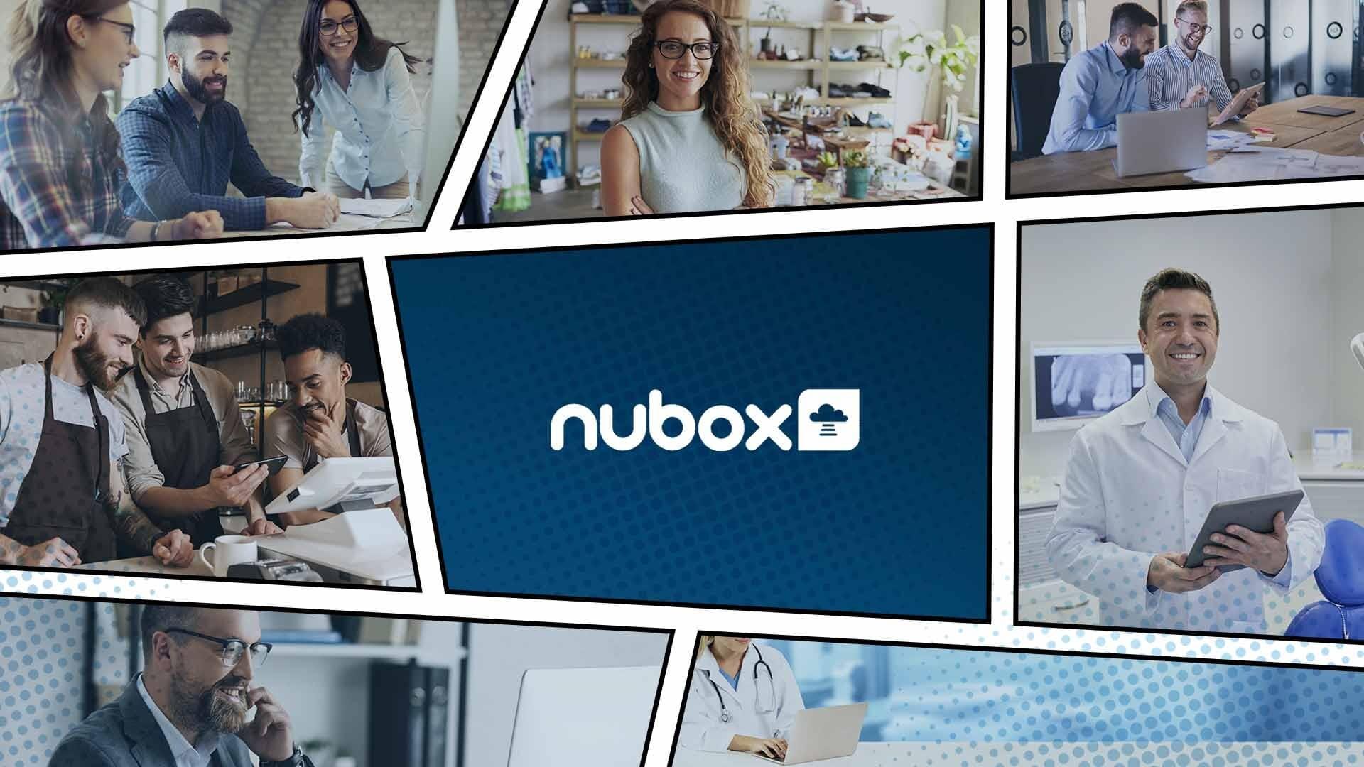 ¿Qué es el ecosistema digital de Nubox y cómo ayuda a las pymes a crecer?