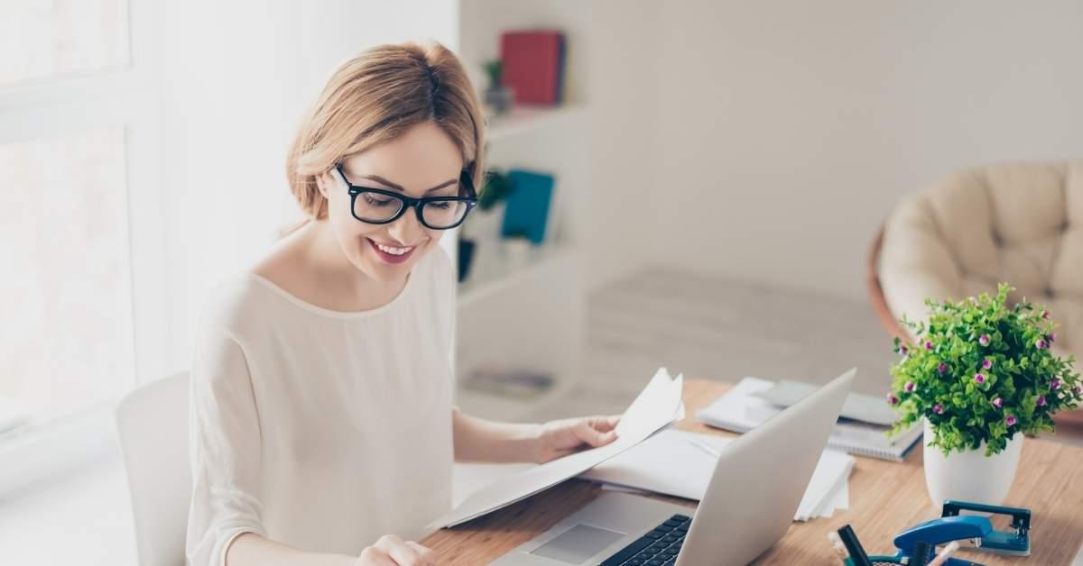 4 beneficios de hacer informes financieros con un software contable