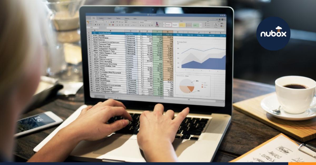 Software de inventario: ¡descubre todas las ventajas que te ofrece!