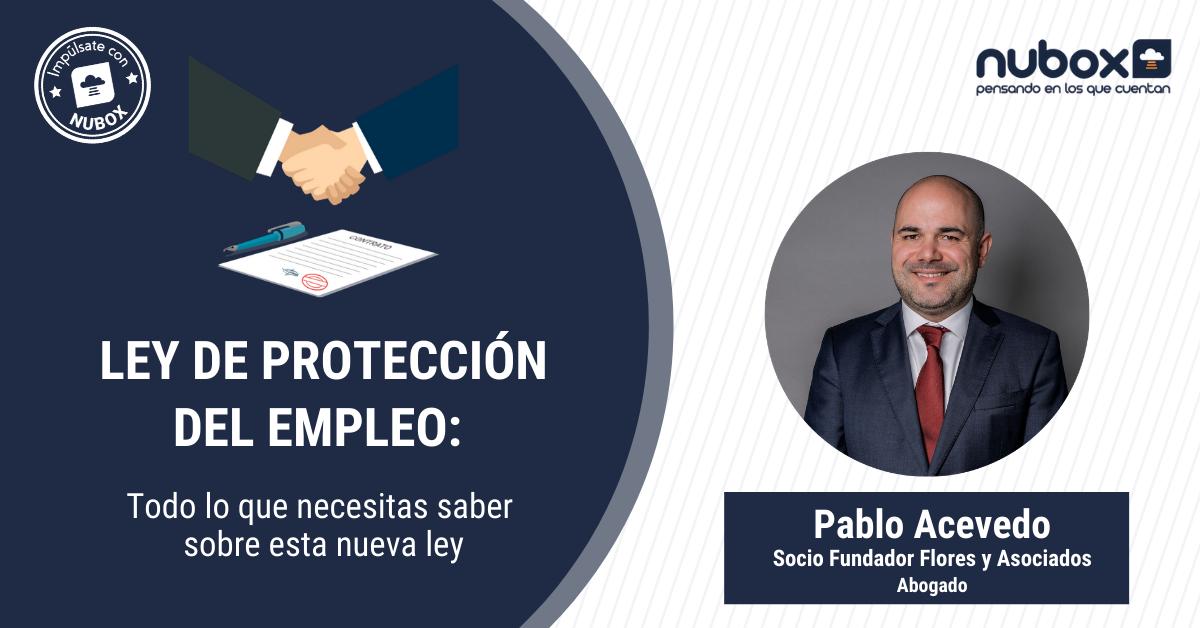 Ley de Protección del Empleo