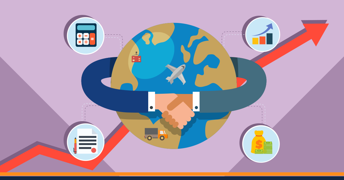 Cómo un software que tenga Factura de Exportación, contribuye al crecimiento de tu empresa.