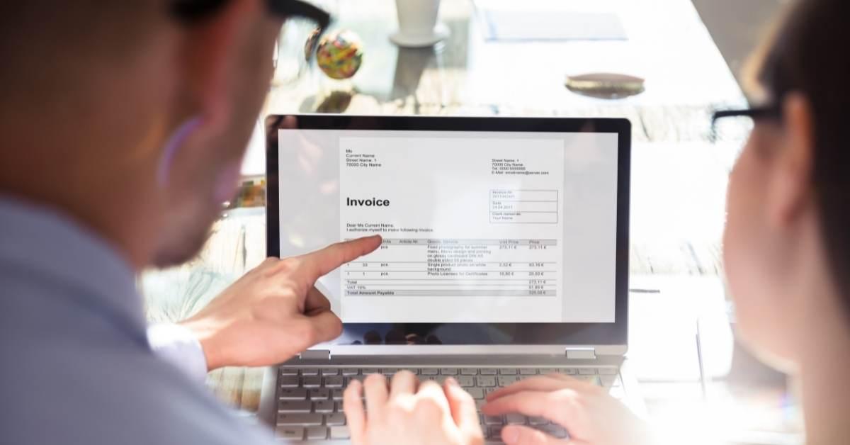 ¿Cómo saber si una factura electrónica es falsa?