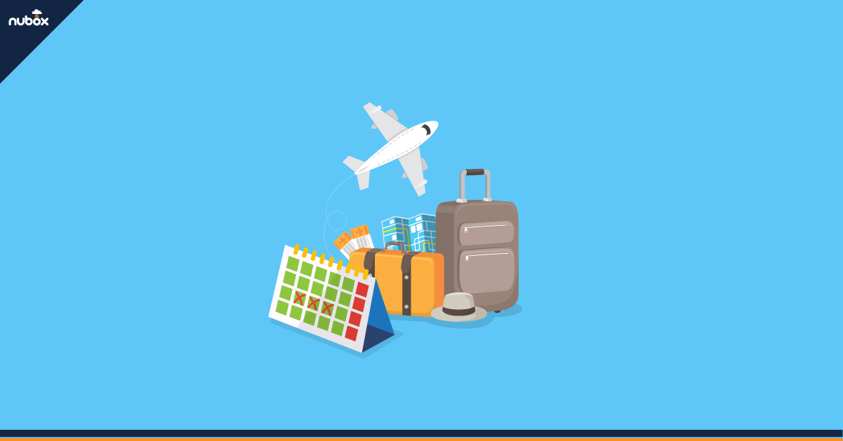 Preguntas y respuestas sobre el cálculo de vacaciones