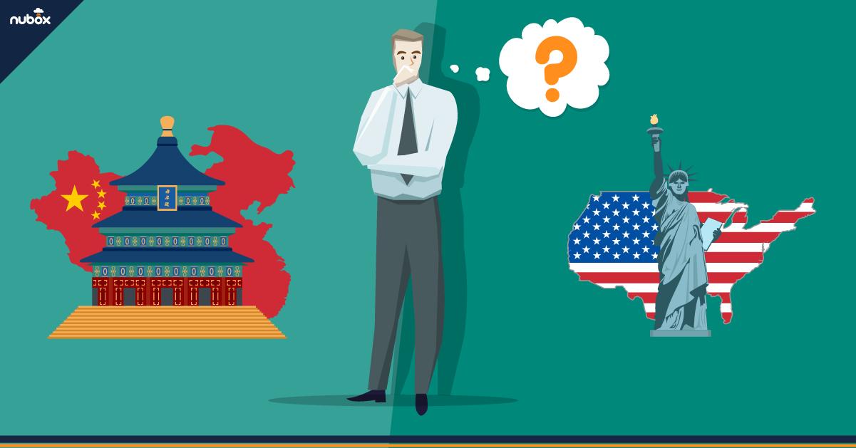¿Qué piensan las PYMES sobre la guerra comercial entre China y EE.UU.?