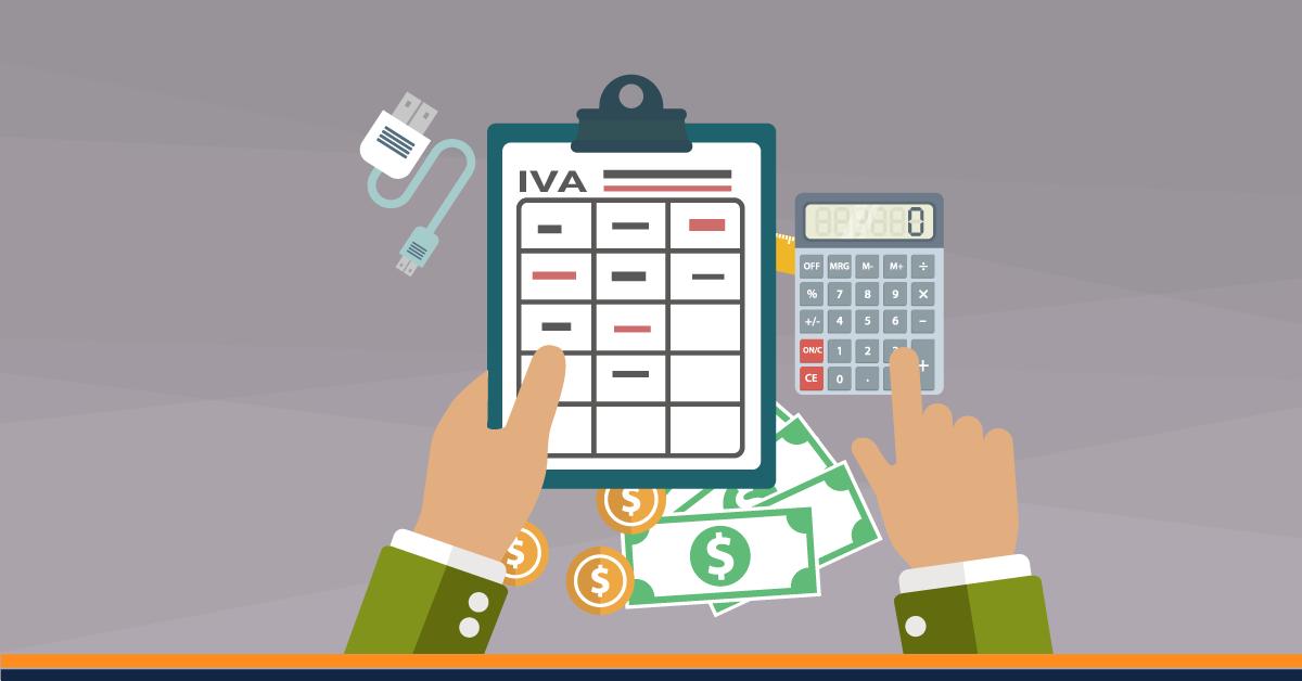 7 preguntas frecuentes sobre el impuesto al valor agregado