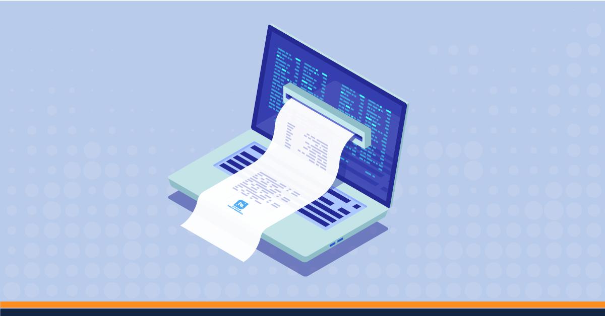 Cómo hacer una factura electrónica sin Excel
