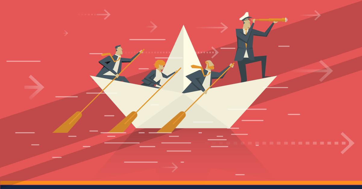 Consejos de liderazgo para empresas