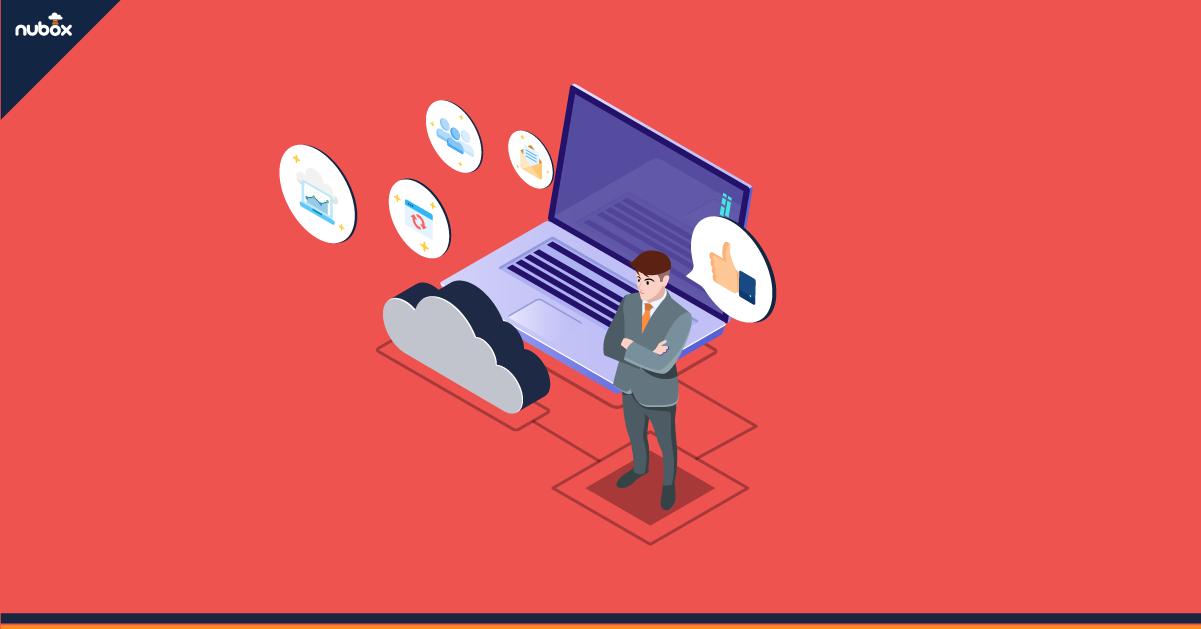 Las principales ventajas de un software contable online