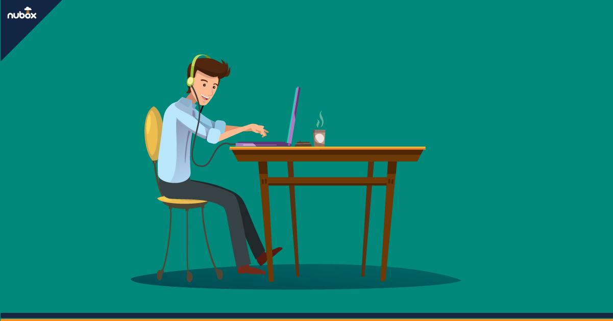 ¿Es necesario hacer contratos para los practicantes?