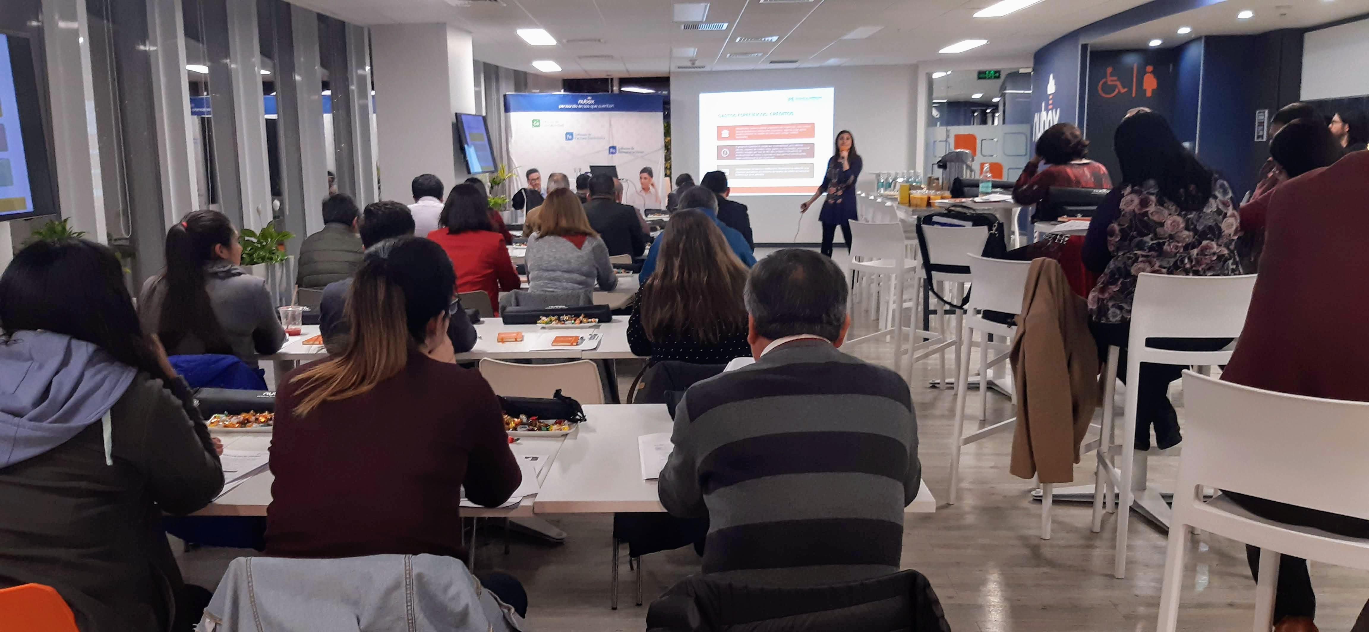 Modernización Tributaria: Nubox orientó a sus clientes sobre lo que deben saber