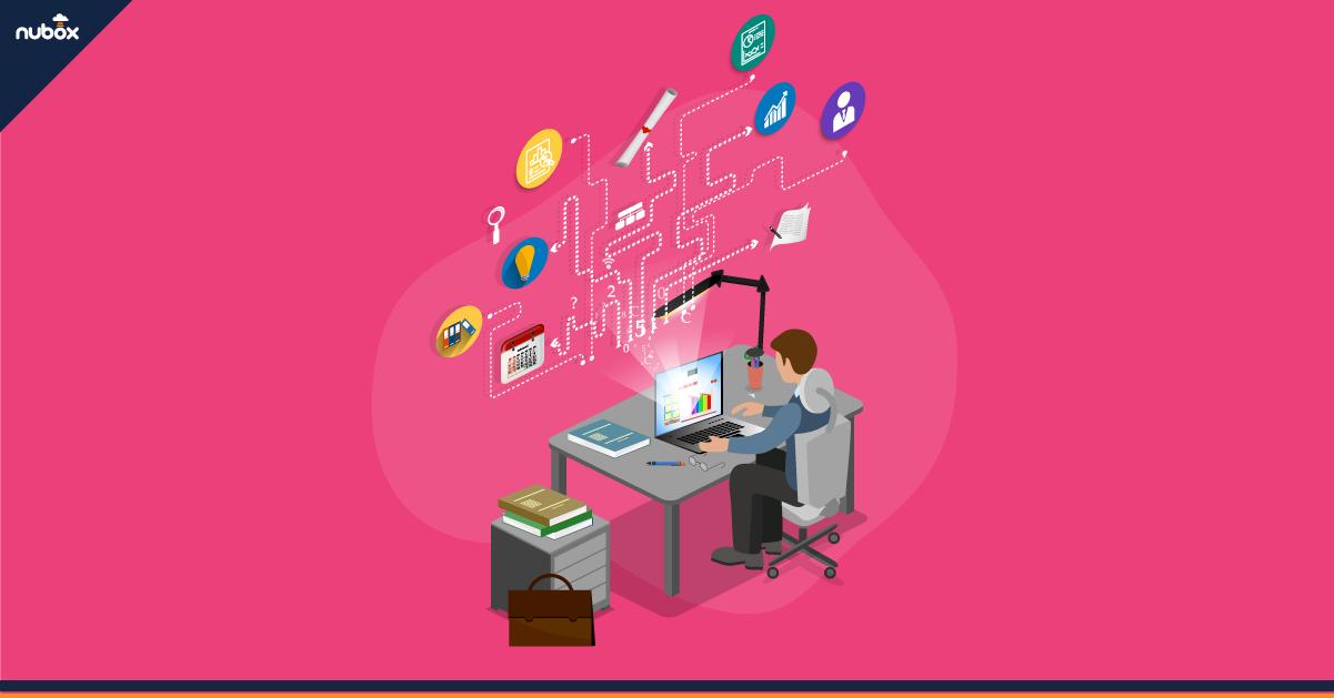 4 consejos prácticos para crear tu oficina contable