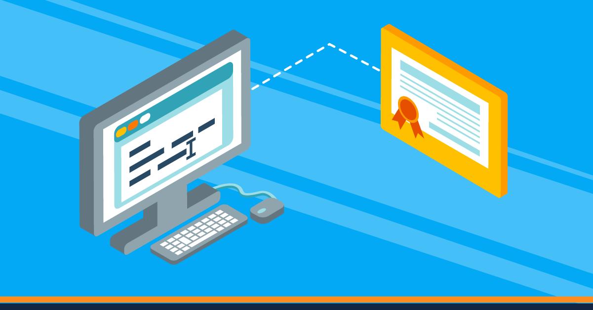 Cómo se instala un certificado digital