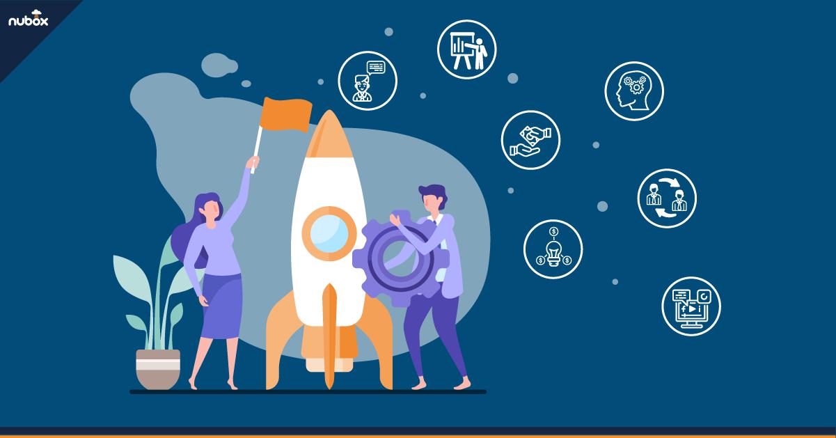 7 conceptos emprendedores que debes conocer