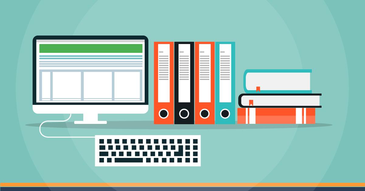 ¿Cuáles son los libros auxiliares de contabilidad?