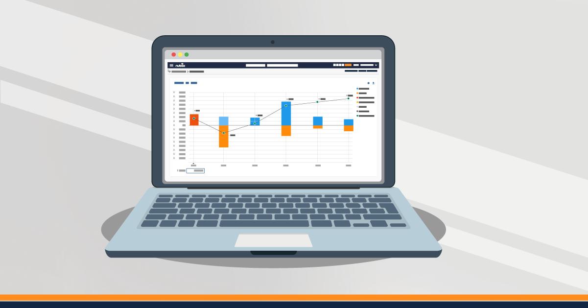 Software de flujo de caja: ¡Así te ayuda a monitorear el dinero!