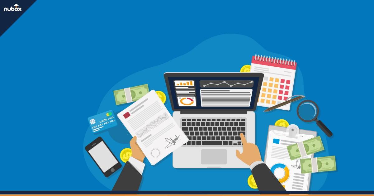 ¿Puedo pagar mis impuestos con un software contable?