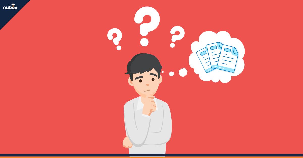Preguntas frecuentes sobre las DDJJ