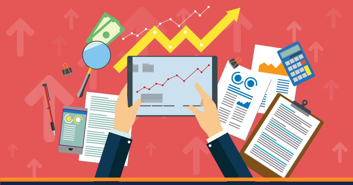 Cómo hacer proyecciones financieras para tu pyme