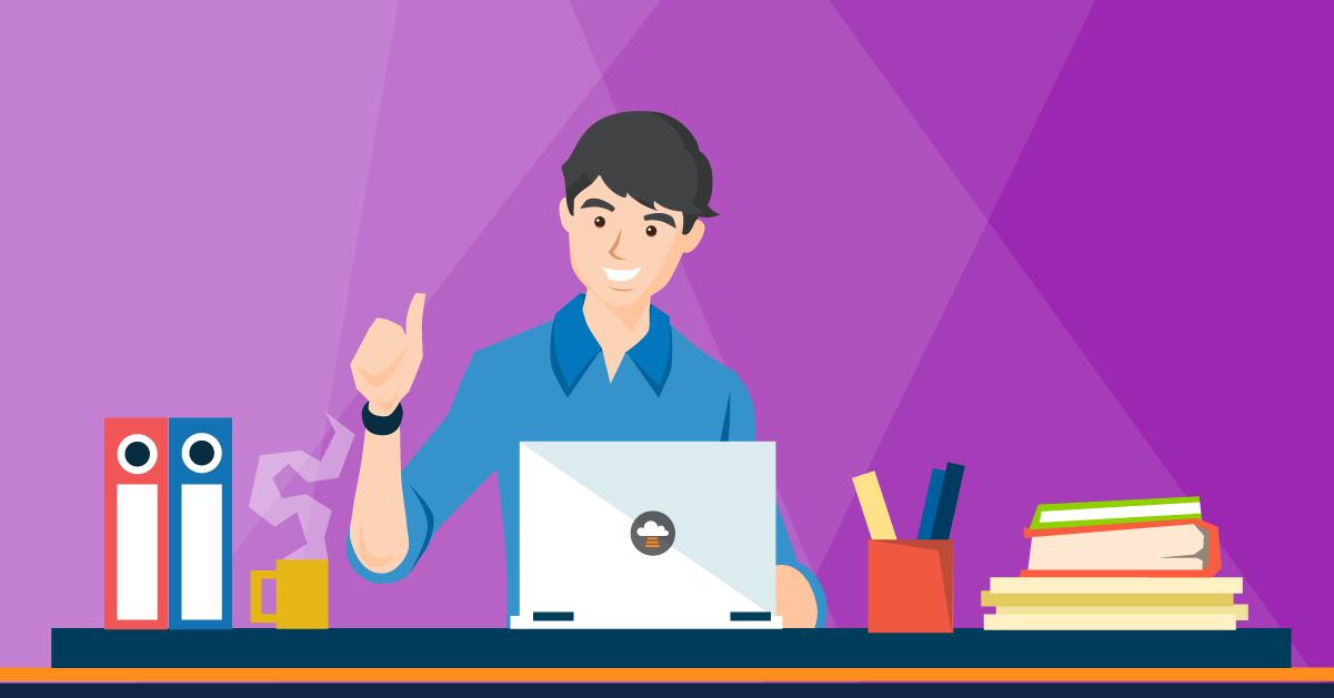 Cómo un software facilita la facturación electrónica