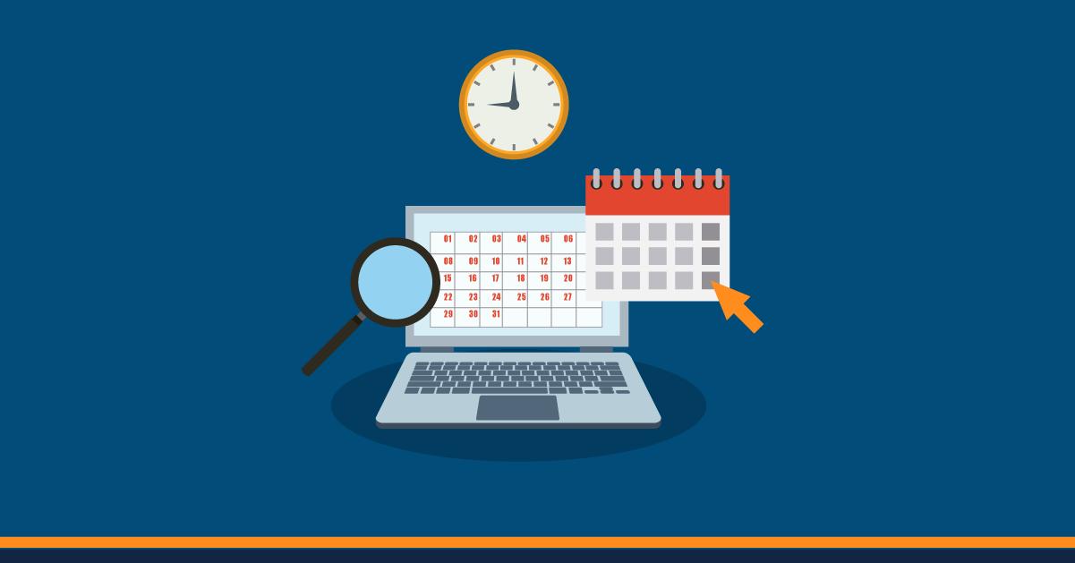 Software de facturación: plazos que debes conocer