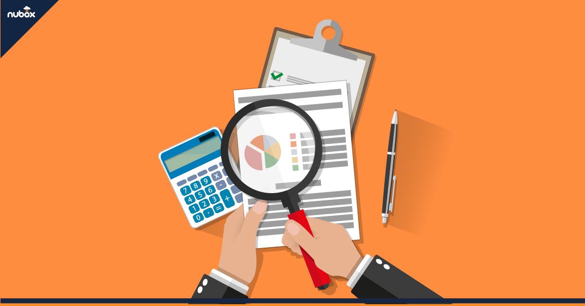 Contador auditor: ¿cuántos tipos de auditorías existen?